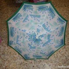 Vintage: PARAGUAS INFANTIL VINTAGE, AÑOS 80, NUEVO.. Lote 114342807