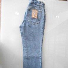 Vintage: ANTIGUO VAQUERO ALTON AÑOS 80 NUEVOS. Lote 114350439