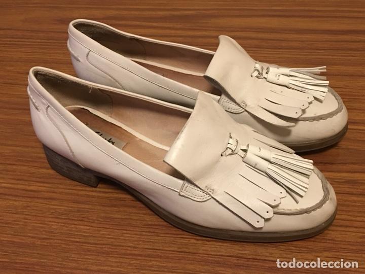 Zapatos 50 60 Clarks De Hombre Comprar Moda Vintage Años 1frv1wq