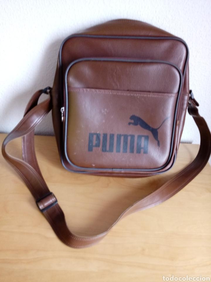 201d8237207 bolso de hombre bandolera. puma - Comprar Moda vintage hombre en ...