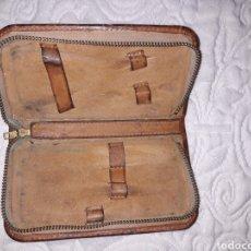 Vintage: ESTUCHE. Lote 114709075