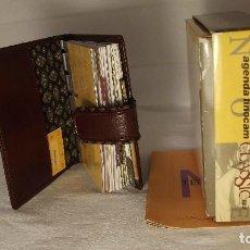 Vintage: AGENDA MINI FINOCAM VINTAGE. Lote 115303415