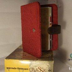 Vintage: AGENDA FINOCAM VINTAGE STYLE . Lote 115305679
