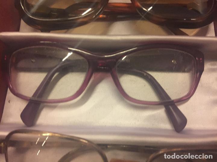 Vintage: Excepcional muestrario de gafas Vintage, Christian Dior, Indo.. BOSCH LINEA GRAN HOTEL - Foto 3 - 117045583