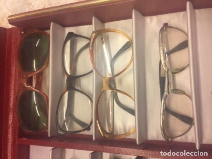 Vintage: Excepcional muestrario de gafas Vintage, Christian Dior, Indo.. BOSCH LINEA GRAN HOTEL - Foto 12 - 117045583