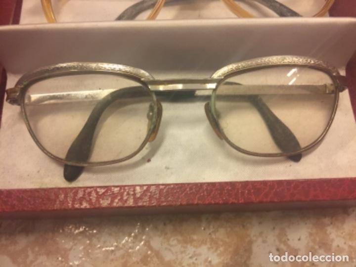 Vintage: Excepcional muestrario de gafas Vintage, Christian Dior, Indo.. BOSCH LINEA GRAN HOTEL - Foto 19 - 117045583