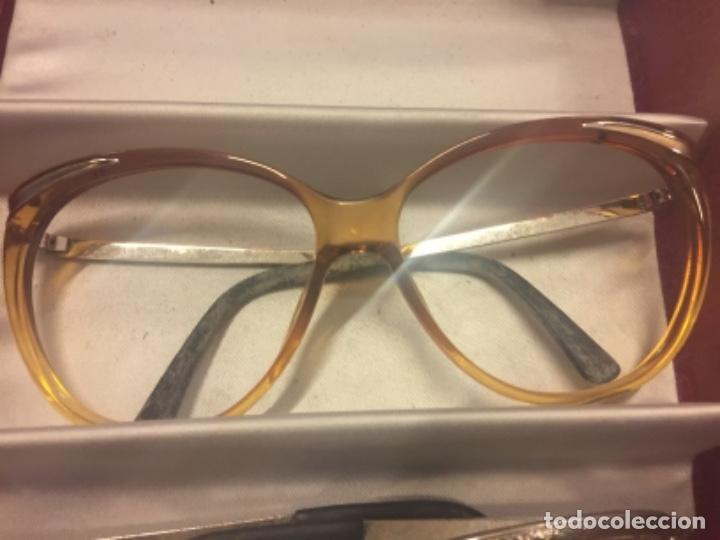 Vintage: Excepcional muestrario de gafas Vintage, Christian Dior, Indo.. BOSCH LINEA GRAN HOTEL - Foto 20 - 117045583