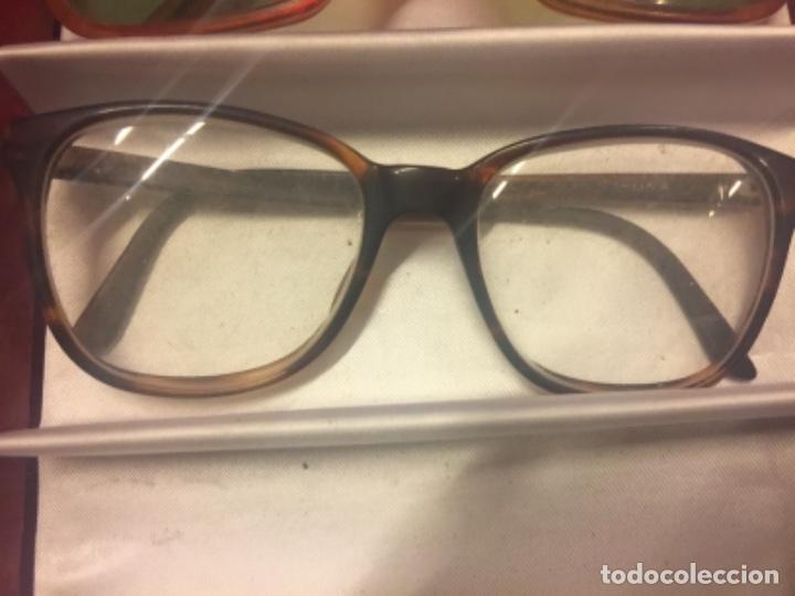 Vintage: Excepcional muestrario de gafas Vintage, Christian Dior, Indo.. BOSCH LINEA GRAN HOTEL - Foto 21 - 117045583