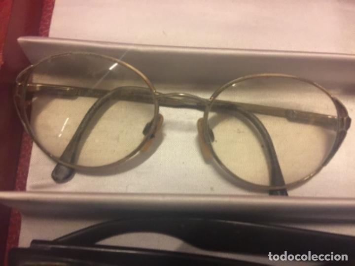 Vintage: Excepcional muestrario de gafas Vintage, Christian Dior, Indo.. BOSCH LINEA GRAN HOTEL - Foto 22 - 117045583