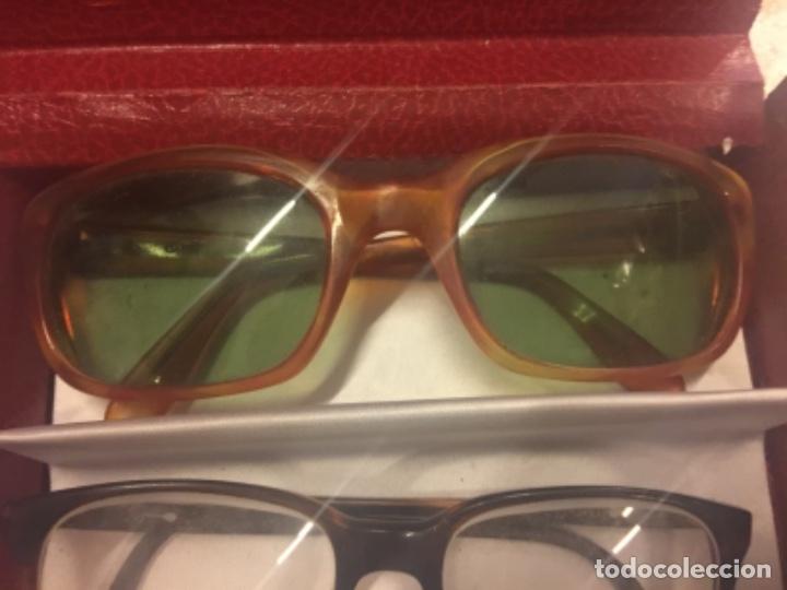 Vintage: Excepcional muestrario de gafas Vintage, Christian Dior, Indo.. BOSCH LINEA GRAN HOTEL - Foto 23 - 117045583