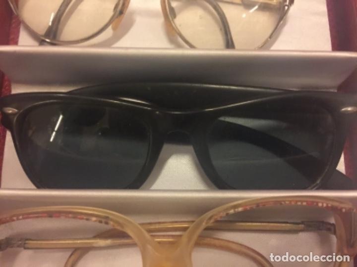 Vintage: Excepcional muestrario de gafas Vintage, Christian Dior, Indo.. BOSCH LINEA GRAN HOTEL - Foto 24 - 117045583