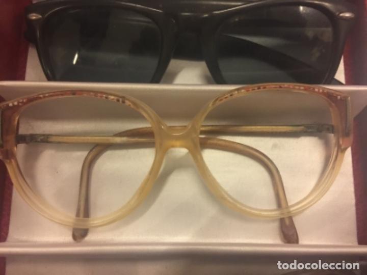 Vintage: Excepcional muestrario de gafas Vintage, Christian Dior, Indo.. BOSCH LINEA GRAN HOTEL - Foto 25 - 117045583