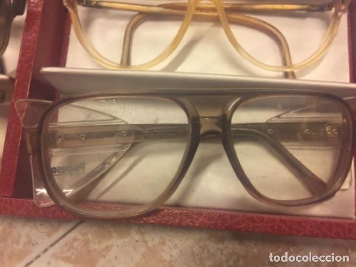 Vintage: Excepcional muestrario de gafas Vintage, Christian Dior, Indo.. BOSCH LINEA GRAN HOTEL - Foto 26 - 117045583