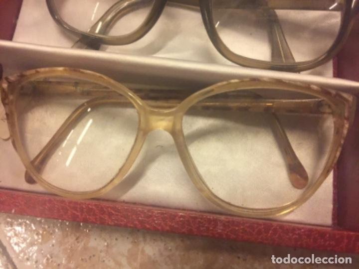 Vintage: Excepcional muestrario de gafas Vintage, Christian Dior, Indo.. BOSCH LINEA GRAN HOTEL - Foto 27 - 117045583