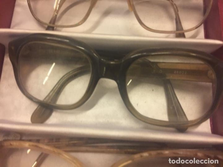 Vintage: Excepcional muestrario de gafas Vintage, Christian Dior, Indo.. BOSCH LINEA GRAN HOTEL - Foto 28 - 117045583