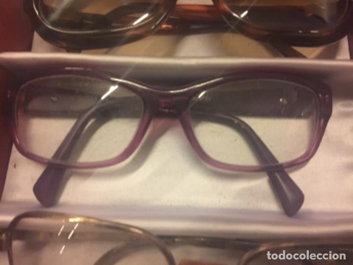 Vintage: Excepcional muestrario de gafas Vintage, Christian Dior, Indo.. BOSCH LINEA GRAN HOTEL - Foto 29 - 117045583