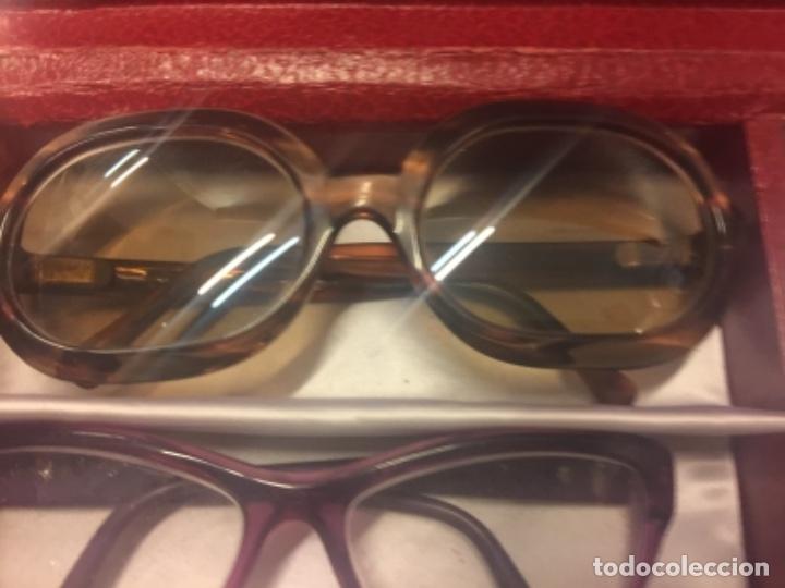 Vintage: Excepcional muestrario de gafas Vintage, Christian Dior, Indo.. BOSCH LINEA GRAN HOTEL - Foto 31 - 117045583
