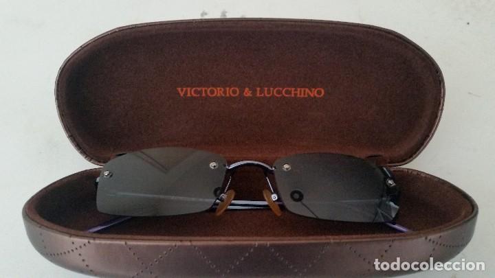 Gafas de sol victorio   luchino - Vendido en Venta Directa - 117913999 df3f598a7ba5