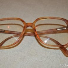 Vintage: GAFAS VINTAGE - ROFLEX - GRANDES - UNICAS EN TC. Lote 118837383