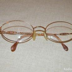 Vintage: GAFAS ITALIANAS - FRAME ITALY. Lote 119241535