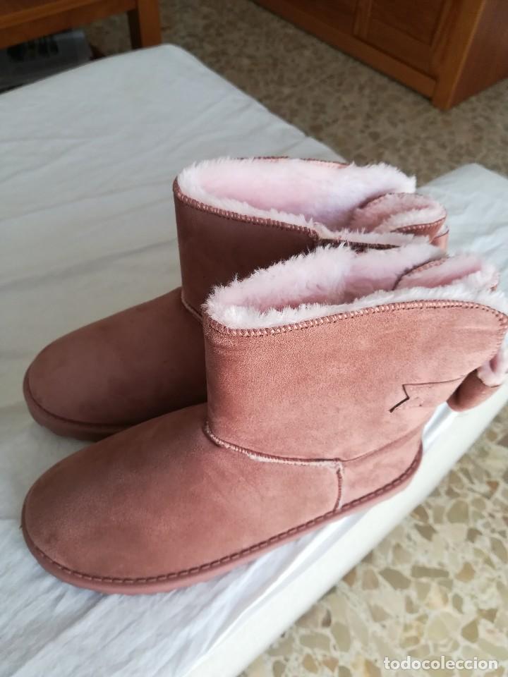 4742cc9c913 botas sin estrenar para invierno. número 39 - Comprar Moda vintage ...