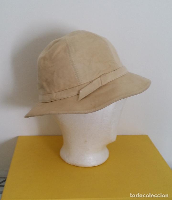 Vintage: Sombrero alemán vintage - Foto 2 - 120106611
