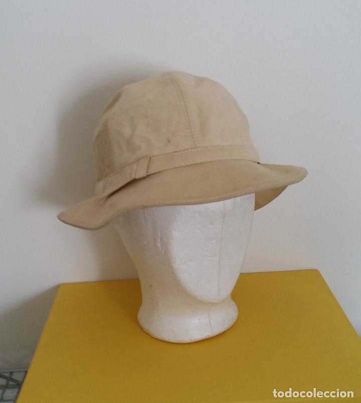 Vintage: Sombrero alemán vintage - Foto 3 - 120106611
