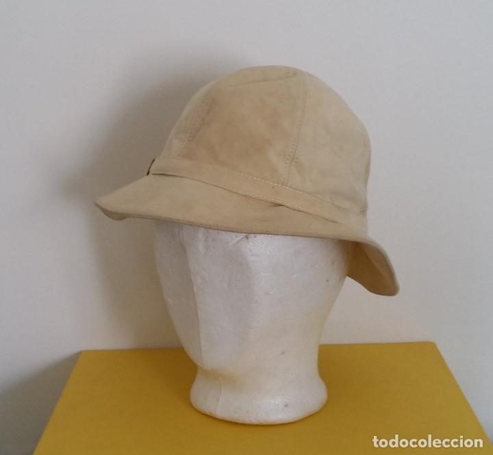 Vintage: Sombrero alemán vintage - Foto 4 - 120106611