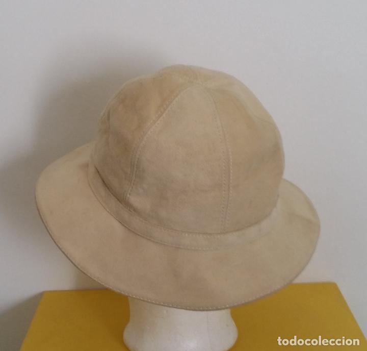 Vintage: Sombrero alemán vintage - Foto 5 - 120106611