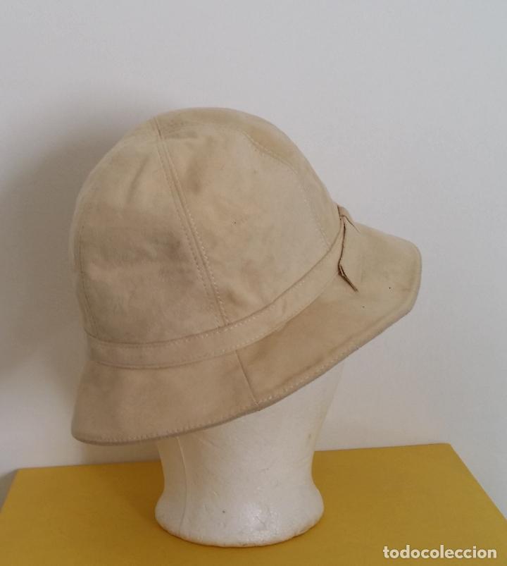 Vintage: Sombrero alemán vintage - Foto 6 - 120106611