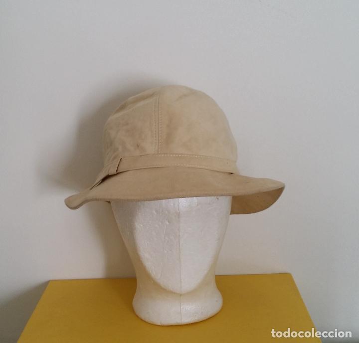 Vintage: Sombrero alemán vintage - Foto 7 - 120106611