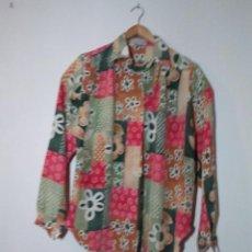 Vintage: BLUSA DE MUJER AÑOS 70. TALLA 58. . Lote 120541243