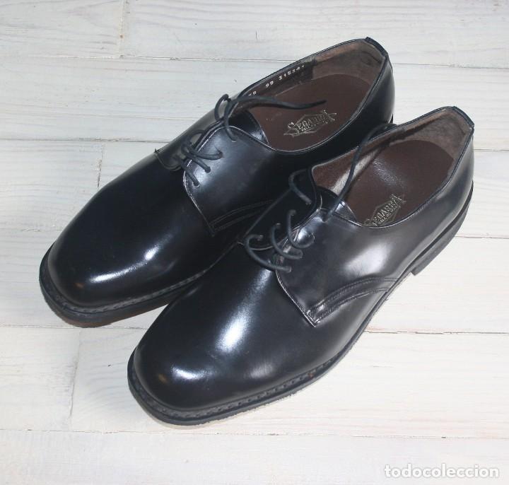 Vintage Sin Vendido Zapatos Venta Caballero De Hombre Est En OdBqZ