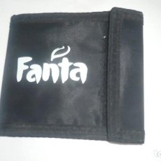 Vintage: CARTERA FANTA DE BOLSILLO. Lote 122556339