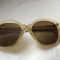 Vintage: GAFAS DE SOL VINTAGE, AÑOS 80. Lote 122884631
