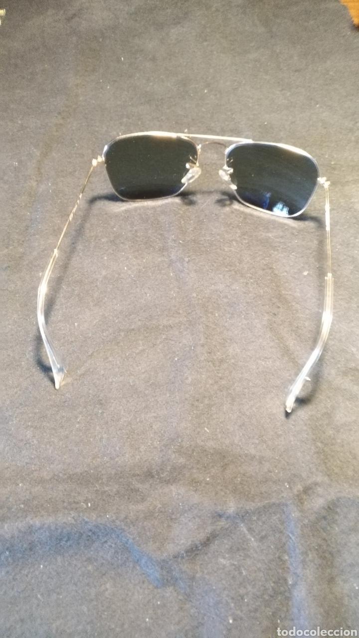 Vintage: Gafas Ray Ban aviator. Talla s - Foto 2 - 155297442