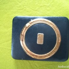 Vintage: PITILLERA-POLVERA. Lote 231541570