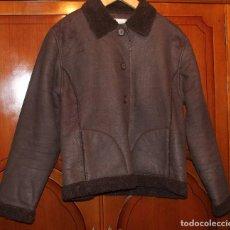 Vintage: CAZADORA FORRADA-VINTAGE. Lote 124336515