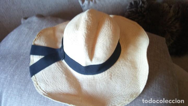 mayor selección de 2019 venta caliente real muchas opciones de Sombrero panama hat original - Sold through Direct Sale ...