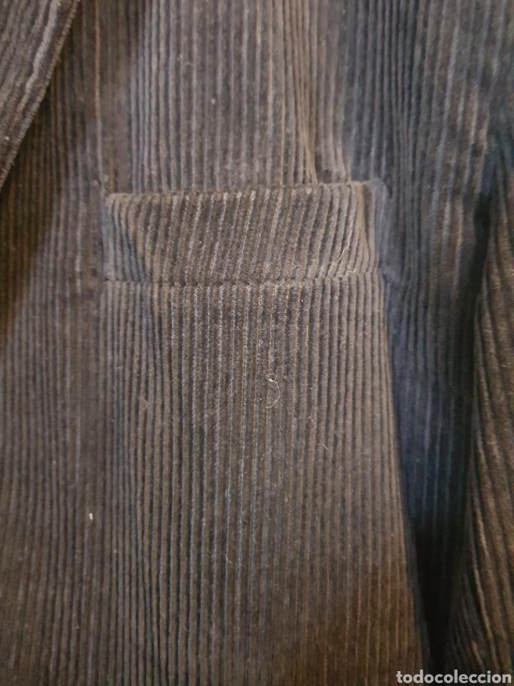 Vintage: Chaqueta James McKinsey. Talla 48. Años 80-90 - Foto 4 - 124587220