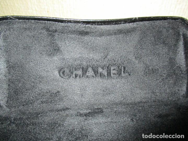 Vintage: estuche gafas CHANEL - Foto 2 - 125207679