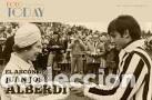 Vintage: CHAQUETA DE PIEL LEGITIMA LA MARTINA FIRMADA POR JUAN JOSE ALBERDI JUGADOR DE POLO - Foto 21 - 126124435