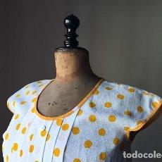Vintage: VESTIDO VINTAGE.. Lote 115400603