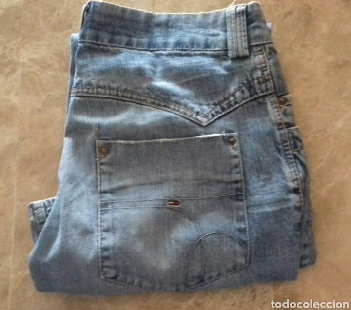 99a80c001f9 Original tommy hilfiger mens jeans ross - w34   - Sold through ...