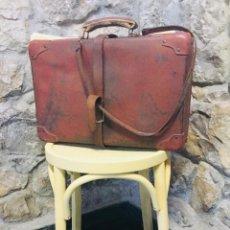 Vintage: MALETA ANTIGUA . Lote 127890739