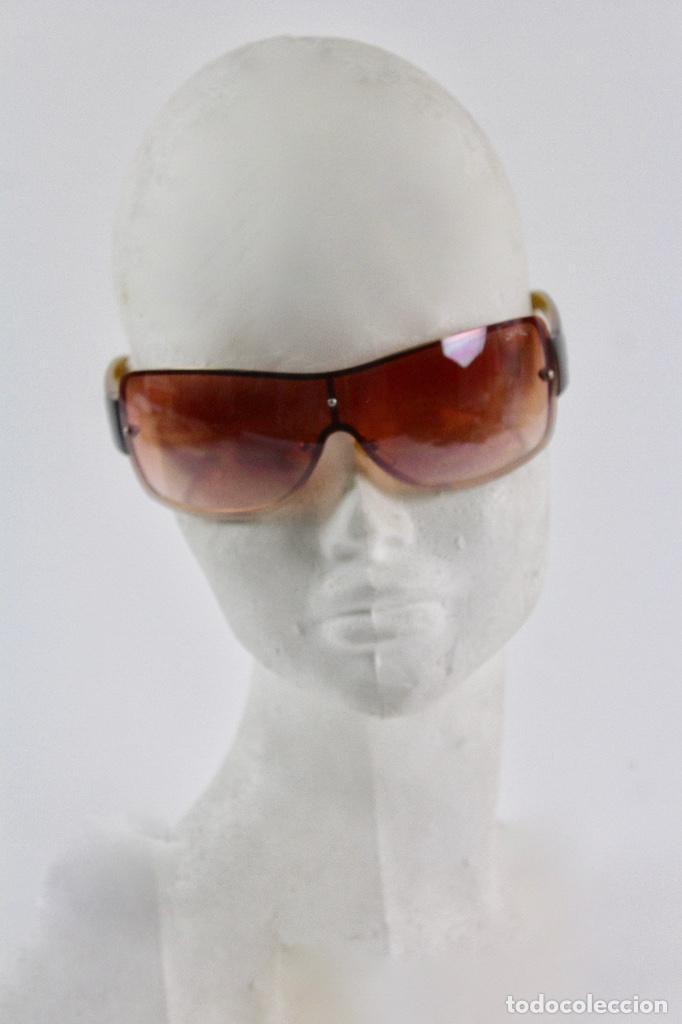 4c975a8f928 gafas de sol de pantalla.marca chanel. - Comprar Moda vintage mujer ...