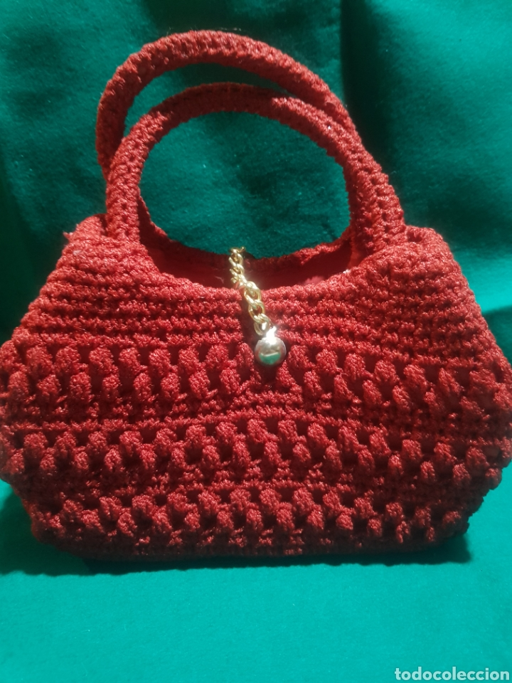 Vintage: Bolso vintage pin up - Foto 1 - 128976887