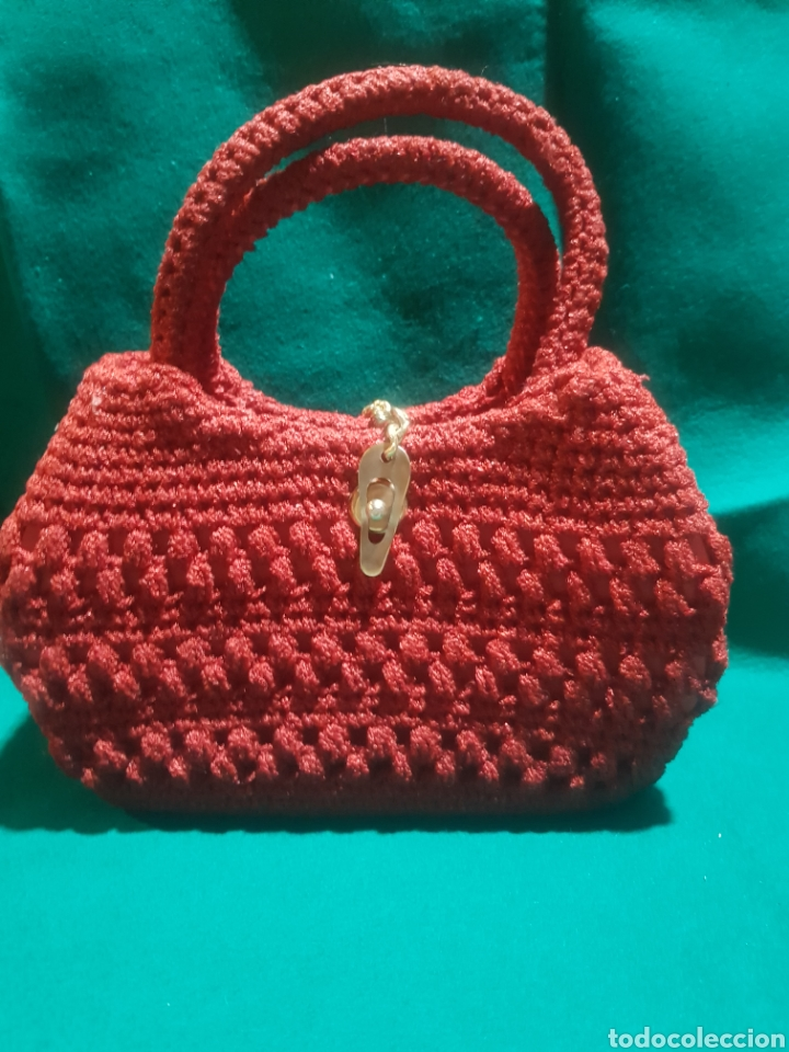 Vintage: Bolso vintage pin up - Foto 3 - 128976887