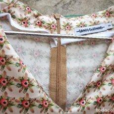 Vintage: PETO SIN ESTRENAR. SAINTS CLOTHING. Lote 129306063