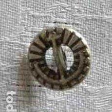 Vintage: BOTONES DE ANCLA. Lote 127508555